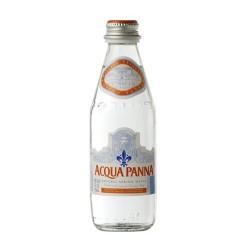 Woda Aqua Panna 0,25l niegazowana
